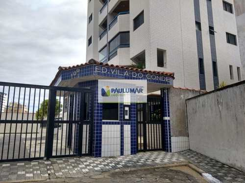 Apartamento, código 827617 em Mongaguá, bairro Vila Vera Cruz
