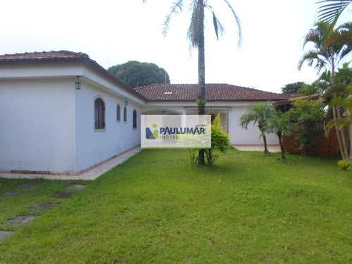 Casa, código 827693 em Praia Grande, bairro Flórida