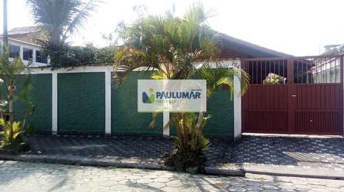 Casa, código 827694 em Mongaguá, bairro Vila Seabra