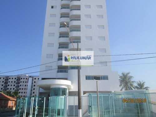 Apartamento, código 827701 em Mongaguá, bairro Balneário Santa Eugênia