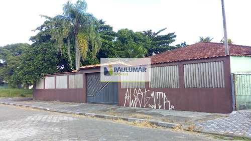 Casa, código 827719 em Mongaguá, bairro Agenor de Campos
