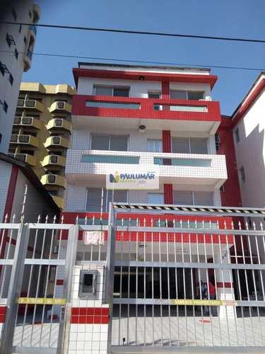 Apartamento, código 827727 em Mongaguá, bairro Centro