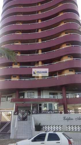 Apartamento, código 827728 em Praia Grande, bairro Flórida