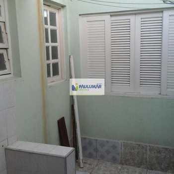 Casa em Mongaguá, bairro Agenor de Campos