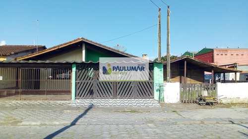 Casa, código 827735 em Mongaguá, bairro Agenor de Campos