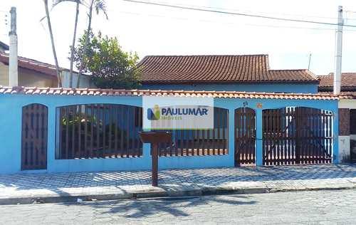 Casa, código 827738 em Mongaguá, bairro Agenor de Campos