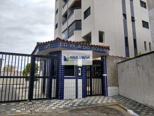 Apartamento, código 827763 em Mongaguá, bairro Vera Cruz