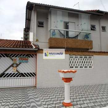 Sobrado em Praia Grande, bairro Vila Balneária
