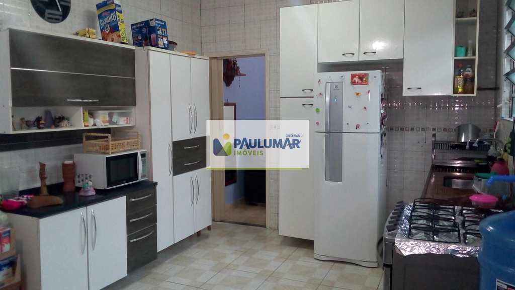 Casa em Mongaguá, bairro Balneário Santa Eugênia