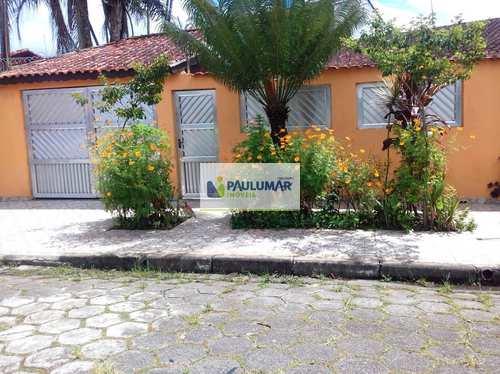 Casa, código 827779 em Mongaguá, bairro Agenor de Campos