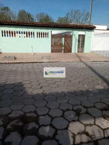Casa, código 827806 em Mongaguá, bairro Flórida Mirim