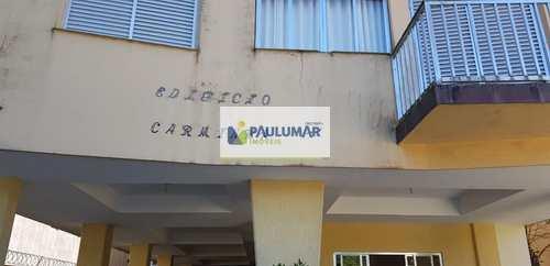 Apartamento, código 827813 em Guarujá, bairro Enseada
