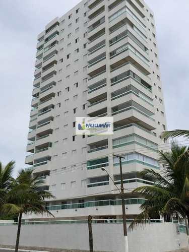 Apartamento, código 827815 em Praia Grande, bairro Solemar
