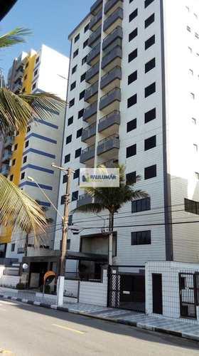 Apartamento, código 827856 em Mongaguá, bairro Centro