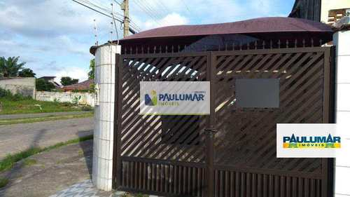 Casa, código 827868 em Mongaguá, bairro Nossa Senhora de Fátima