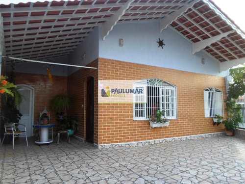 Casa, código 827883 em Praia Grande, bairro Jardim Imperador