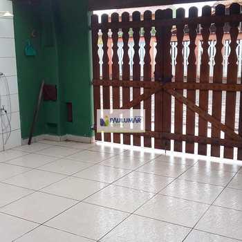 Casa em Mongaguá, bairro Itaóca