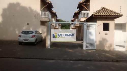 Casa de Condomínio, código 827912 em Mongaguá, bairro Agenor de Campos