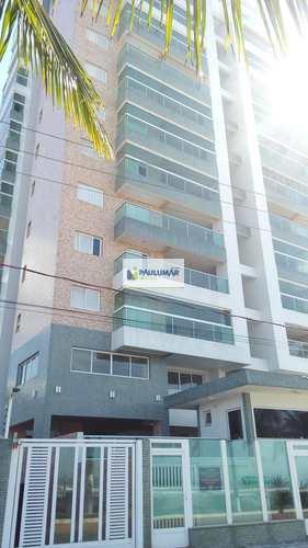 Apartamento, código 827928 em Mongaguá, bairro Vila São Paulo