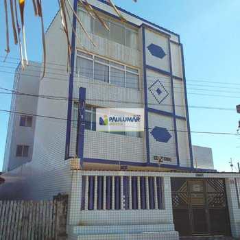 Kitnet em Mongaguá, bairro Vila Atlântica