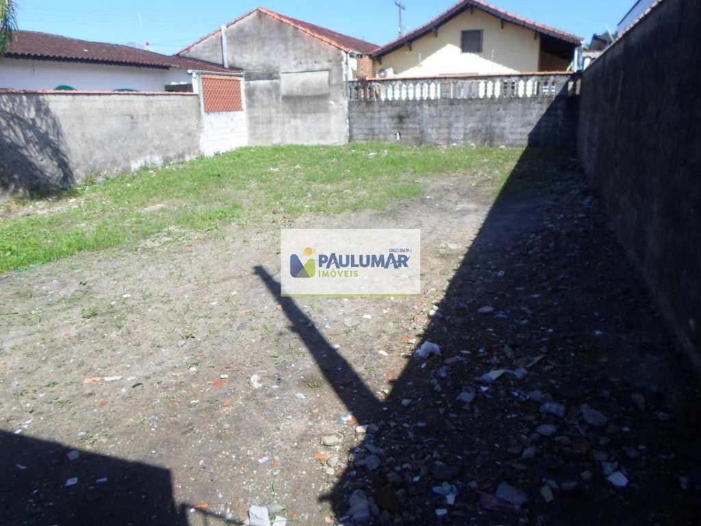 Terreno em Praia Grande, bairro Vila Mar