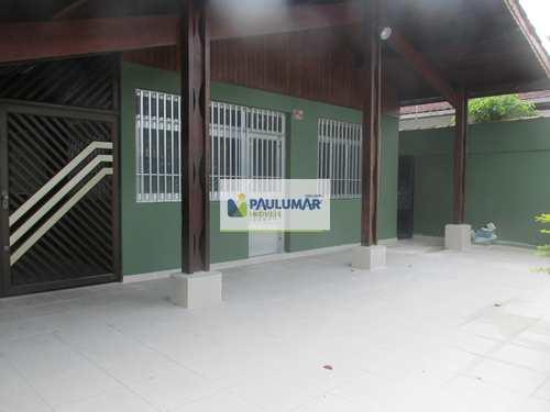 Casa, código 827936 em Mongaguá, bairro Vera Cruz