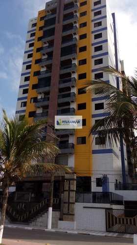 Apartamento, código 827942 em Mongaguá, bairro Jardim Marina