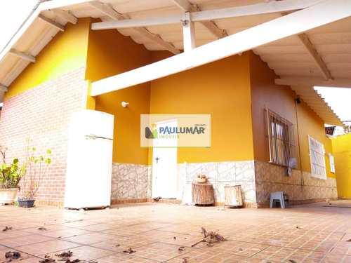 Casa, código 827952 em Mongaguá, bairro Nossa Senhora de Fátima