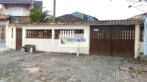 Casa, código 827959 em Mongaguá, bairro Agenor de Campos