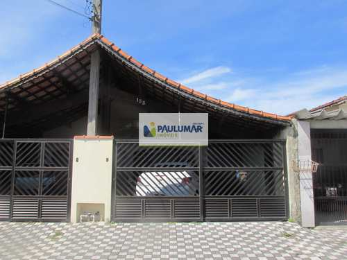 Casa, código 827974 em Mongaguá, bairro Vila Vera Cruz