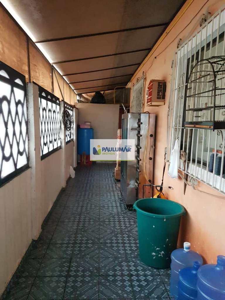 Salão em Mongaguá, bairro Vera Cruz