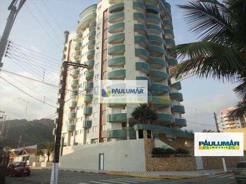 Apartamento, código 828071 em Mongaguá, bairro Vera Cruz