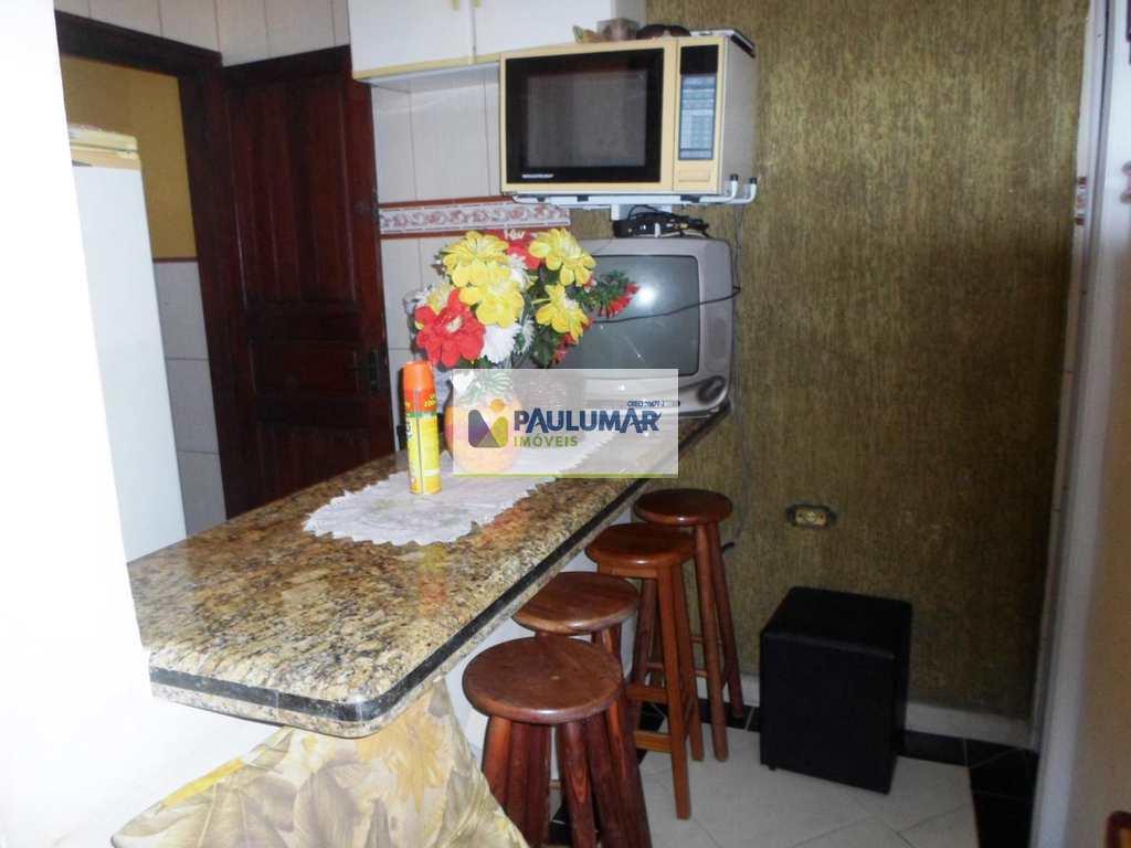 Sobrado de Condomínio em Praia Grande, bairro Vila Balneária