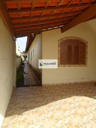 Casa, código 828099 em Praia Grande, bairro Vila Balneária