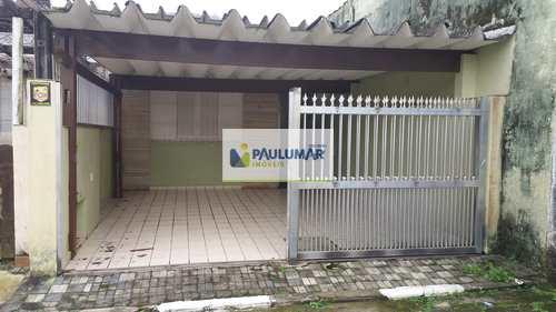 Casa, código 828110 em Mongaguá, bairro Vila São Paulo