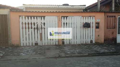 Casa, código 828121 em Mongaguá, bairro Vera Cruz
