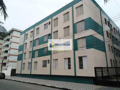 Apartamento, código 828128 em Mongaguá, bairro Centro