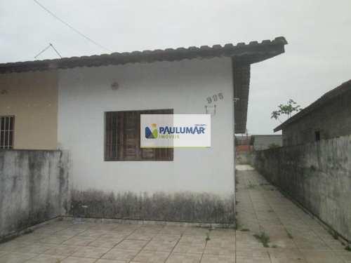Casa, código 828141 em Mongaguá, bairro Balneário Mar Sol
