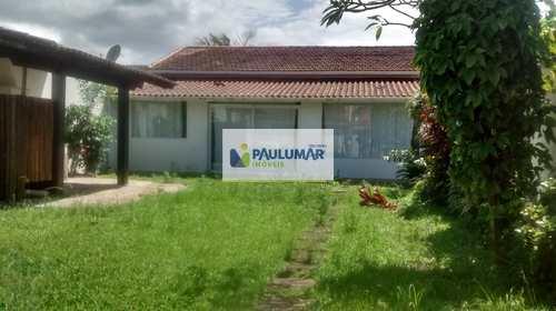 Casa, código 828143 em Praia Grande, bairro Solemar