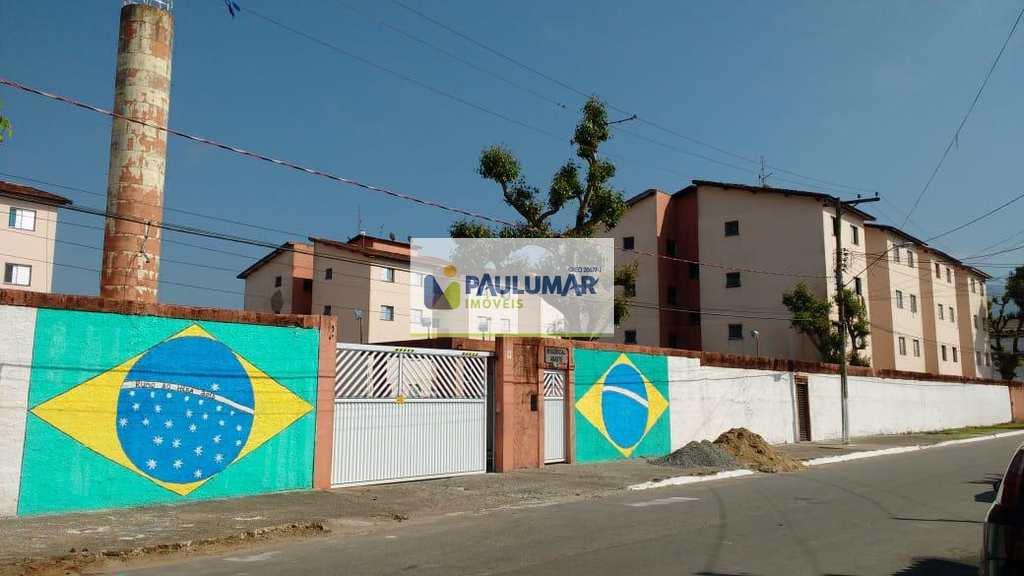 Apartamento em Praia Grande, bairro Princesa