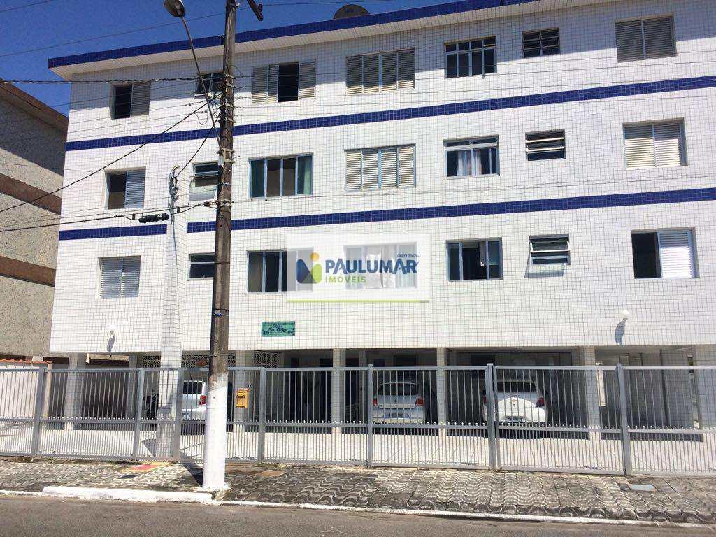 Apartamento em Praia Grande, bairro Jardim Imperador