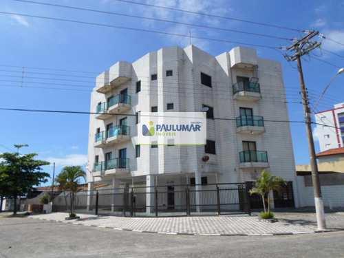 Apartamento, código 828171 em Mongaguá, bairro Agenor de Campos
