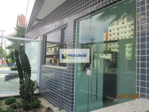 Apartamento, código 828178 em Mongaguá, bairro Centro