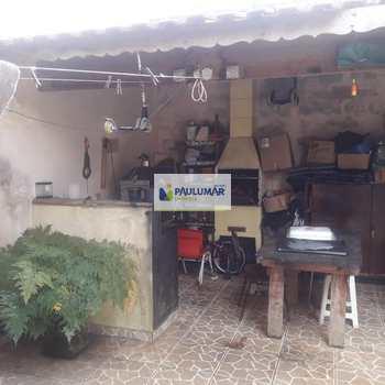 Sobrado em Itanhaém, bairro Cibratel