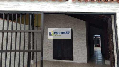 Casa, código 828222 em Praia Grande, bairro Vila Balneária