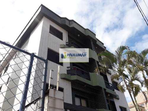 Apartamento, código 828228 em Praia Grande, bairro Caiçara
