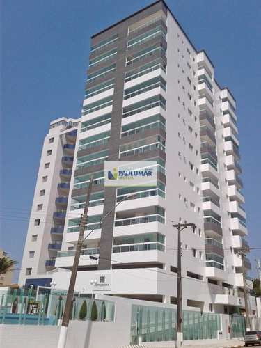 Apartamento, código 828240 em Mongaguá, bairro Vila Atlântica
