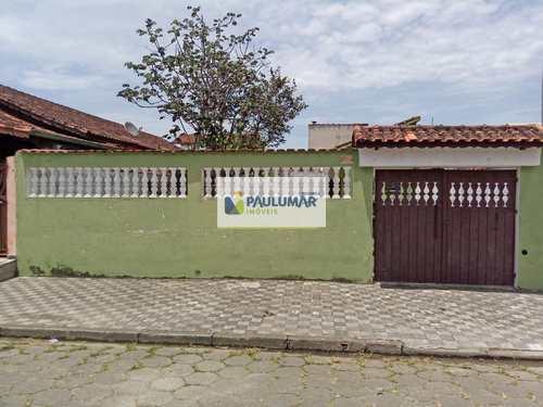 Casa, código 828252 em Mongaguá, bairro Vera Cruz