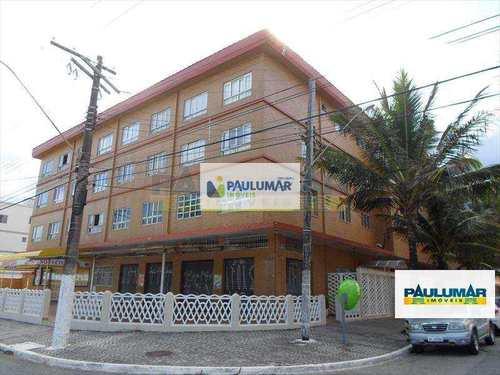 Kitnet, código 828255 em Praia Grande, bairro Vila Balneária