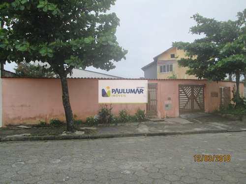 Casa, código 828266 em Mongaguá, bairro Vila Anhanguera